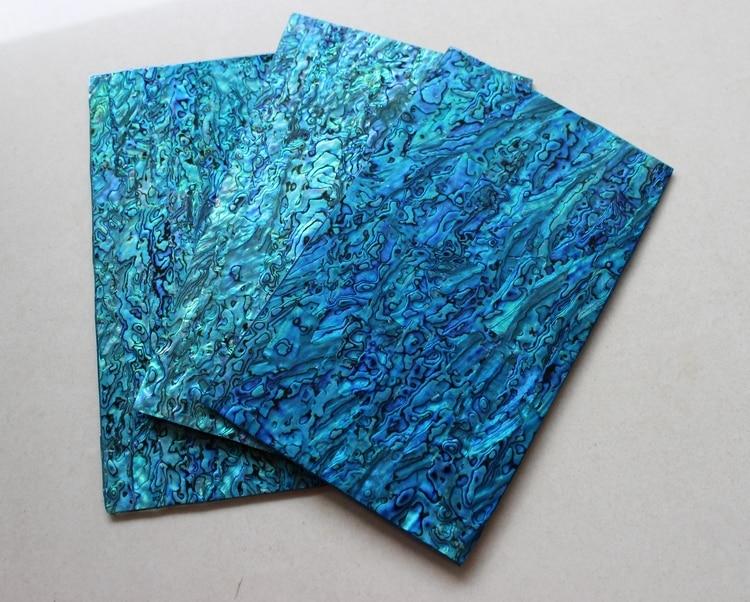 Blue Abalone Shell Paua Laminate