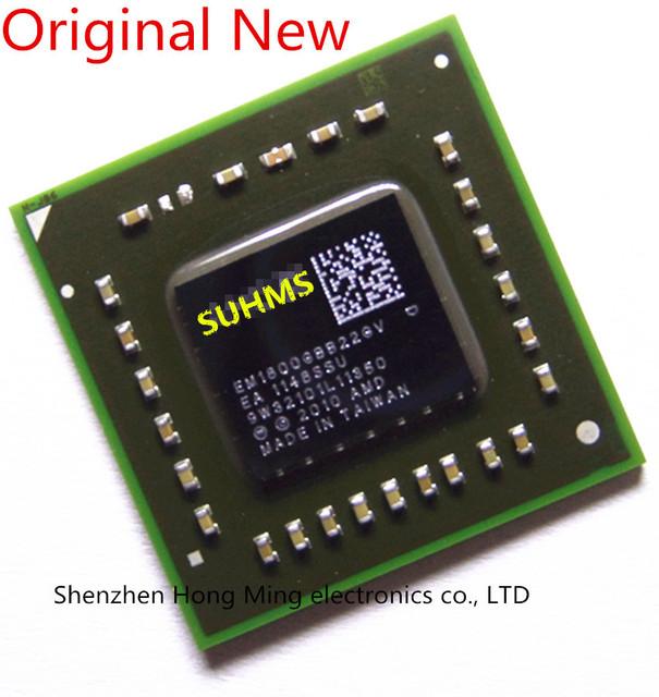 100% Novo E-Série E2-1800 BGA413 Microprocessador CPU EM1800GBB22GV