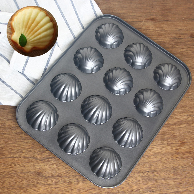 Madeleine Cake Pan