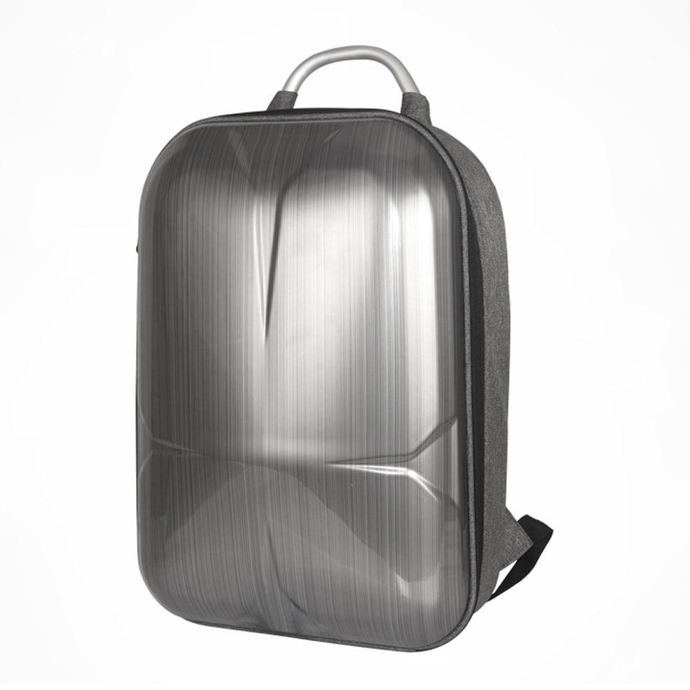 Hard Shell Carrying Case Backpack Bag Waterproof Anti-Shock For DJI Mavic 2 Pro/Zoom sept14 drop shippingHard Shell Carrying Case Backpack Bag Waterproof Anti-Shock For DJI Mavic 2 Pro/Zoom sept14 drop shipping