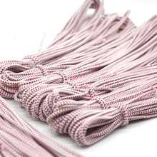 5 Meters Strong Elastic Rope Cord Bungee Shock Stretch String for DIY Thread Webbing Garment Sewing Accessories