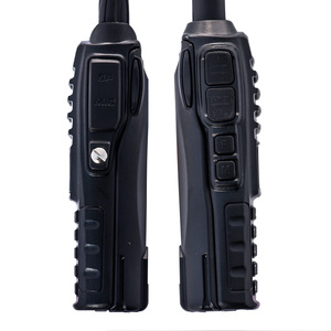 Image 3 - 2Pcs Baofeng UV 82 ווקי טוקי CB רדיו UV 82 נייד שתי בדרך רדיו FM VOX משדר להקה כפולה ארוך טווח UV82 מכשירי רדיו חזיר