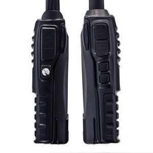 Image 3 - Рация Baofeng, 2 шт., рация CB Radio UV 82, Портативное двухстороннее радио, FM радио, двухдиапазонный дальномер UV82 Ham Radio