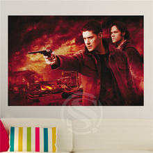 Supernatural Winchester Poster