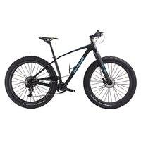 CATAZER углерода горный велосипед 29 Дисковый Тормоз MTB раме велосипеда 22 скорости цикл с SHIMAN0 M8000 Group Set