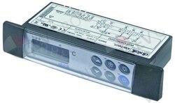 Firma DIXELL skrzydła i XW260L W2FDBNC500 cyfrowy termostat chłodzenia kontroler 260 L|controller control|controller thermostatcontrol digital -