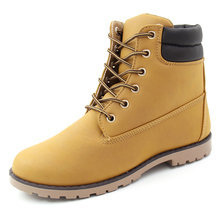 แฟชั่น2016ผู้หญิงมาร์ตินบู๊ทหนังหนังข้อเท้ารองเท้าหิมะฤดูใบไม้ร่วงฤดูหนาวสูงรองเท้าลำลองรองเท้าที่อบอุ่นขนสัตว์Botas Zapatos Mujer