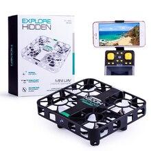EBOYU QS003 Wifi FPV 2 4G 6 Axis Gyro 3D Flip 0 3MP HD Camera Crashworthy