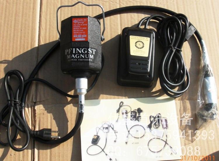 Speed 20000 RPM Carlo De Giorgi Flexible Shaft Polish Machine Jewelry Polishing Machine Полирование