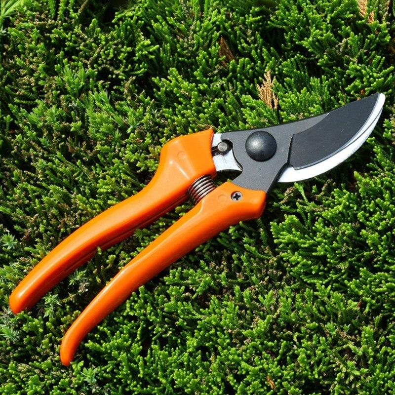 Садовые секаторы инструмент для прививки фруктовых деревьев садовые ножницы обрезные инструменты бонсай секатор для веток