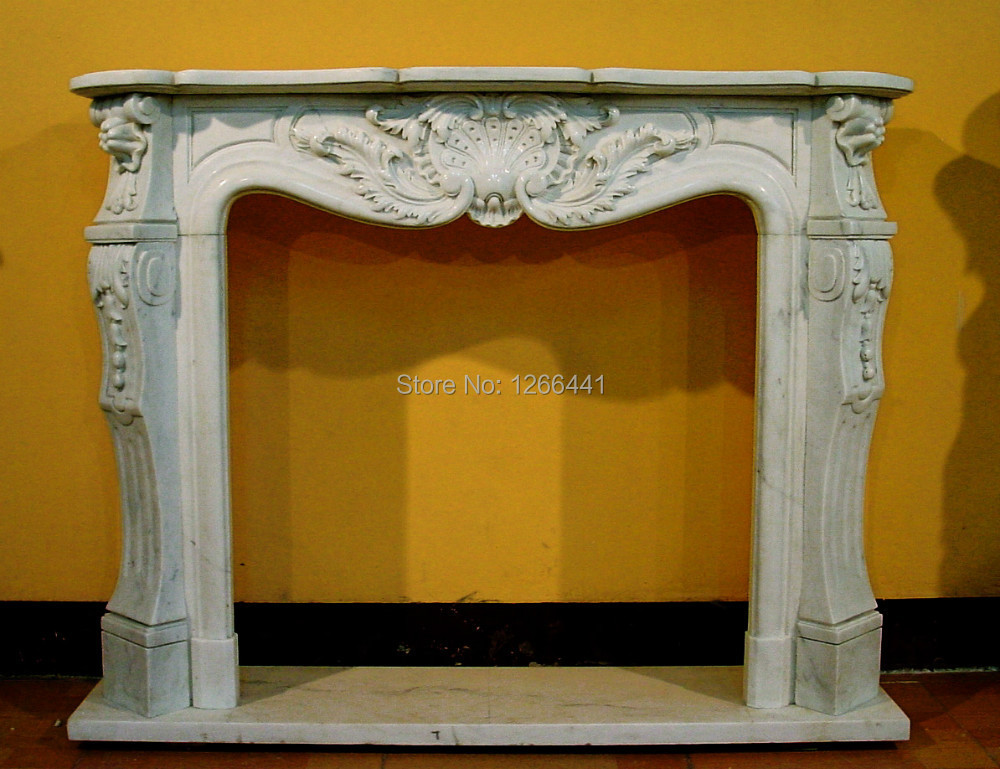 Compare Prices on Fireplace Surroundings- Online Shopping/Buy Low ...