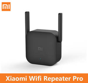Xiaomi Power Extender for Router Wi-Fi WiFi Router Pro 300 M Mijia Mi Amplifier