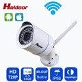 Onvif 2.0.4 Безопасности Ip-камеры wifi Открытый 720 P Водонепроницаемый IP66 ночного Видения Сеть 1.0MP HD CCTV Камеры Поддержка 64 Г SD карты