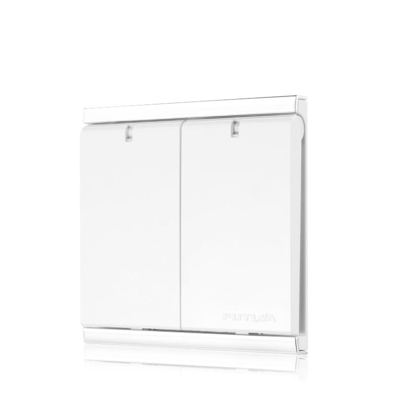 uk standard luxury switch panel wall switch 110