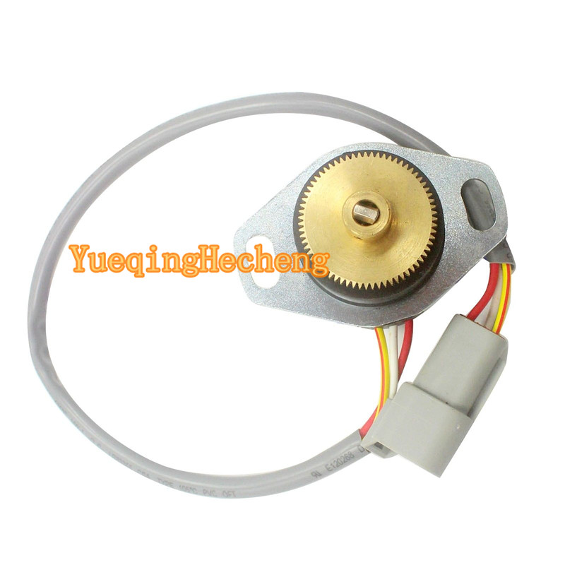 Position Sensor 7861-93-4130 7861-93-4131 For Komatsu PC200-6 PC220-6 PC200-7 D275A-5 D375A-5 D475A-5 D575A-3Excavator excavator pc200 6 pc200 5 throttle sensor 7861 93 4130 stepping motor throttle position sensor for komatsu spare parts