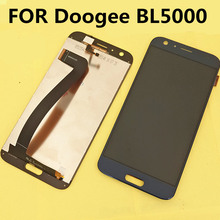 FOR DOOGEE BL5000 LCD Display+Touch Screen Digitizer Glass Panel Replacement For SCREEN