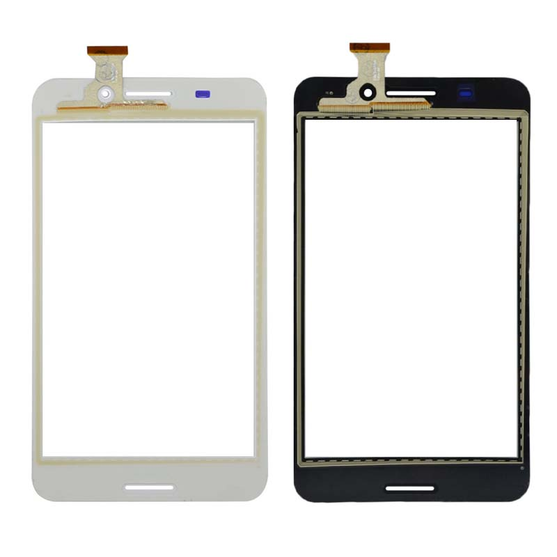 100% Test Black / White For Asus ME375 K019 FE375CG Front Touch Screen Digitizer Panel Glass Sensor