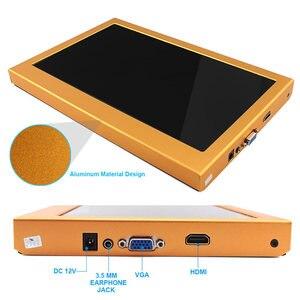 Image 5 - Elecrow 11.6 Cal LCD ekran 1920x1080 HDMI Xbox360 monitor dla Raspberry Pi 3 B 2B B + Windows 7 8 10