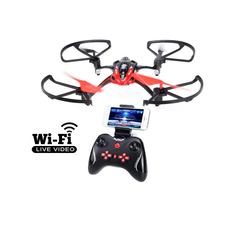 Lishitoys L6052 Quadcopter 6Axis font b RC b font font b Helicopter b font with Wifi