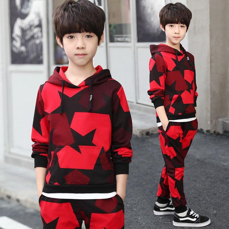 Boys Clothing Set Children Clothing Sets Kids Clothes Boy Suits For Boys Clothes Spring Summer Autumn Kids Sport Tracksuit 2021 4
