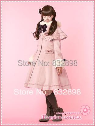 Popular Hot Pink Coats-Buy Cheap Hot Pink Coats lots from China ...