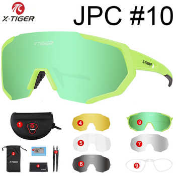 X-TIGER Cycling Eyewear X-YJ-JPC10-5