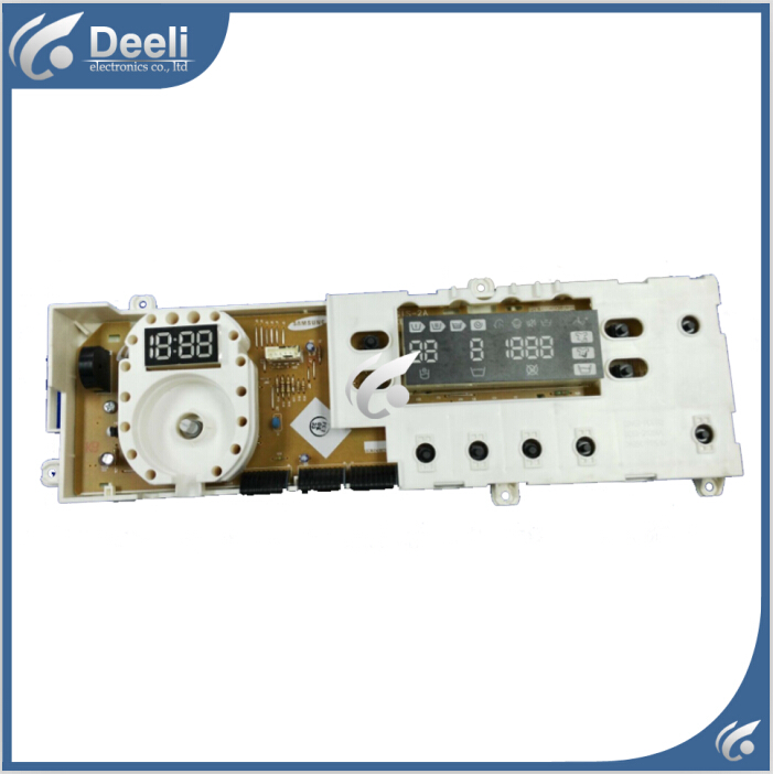 98% new Original for washing machine Computer board DC92-00217C WF8602SEA WF8602SER good working все цены