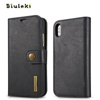 Luxury Retro Flip Wallet PU Leather Cover Case For Apple Iphone 6 6S Plus Card Slot Stand Purse For iPhone 7 7 Plus Case