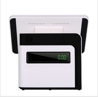 15.6 inch Capacitive Touch Screen Pos System All in one Pos