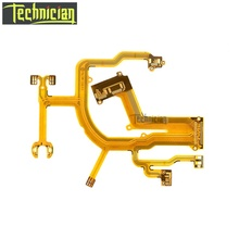 цена на G10 G11 G12 Lens Main Flex Cable Digital Camera Repair Part For Canon