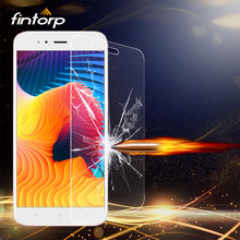 купить Fintorp Tempered Glass For Xiaomi Mi A1 A2 5X 6X 5C 4S 4i 3 Screen Protector For Xiaomi Mi 5S Plus Note 3 Protective film Glass недорого