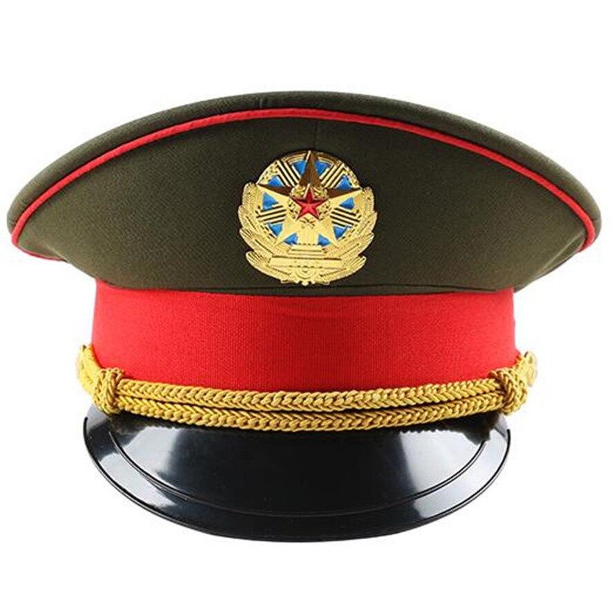 mode-britannique-performance-casquette-rouge-militaire-chapeau-printemps-armee-chapeaux-capitaine-casquettes-pour-adulte