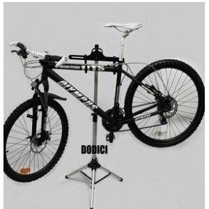 RL20214 Telescopic bicycle rack / bike stand / adjustable height