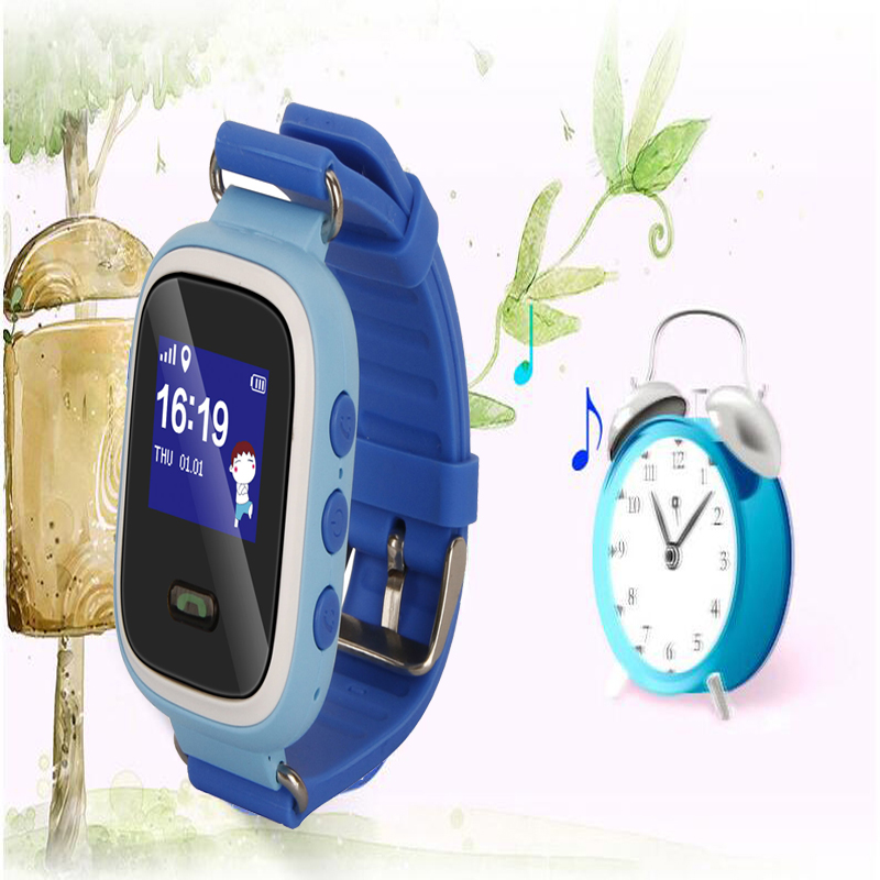 e768a068526 Shenzhen factory q60 gps watch fast track kids gps watch-in Smart Watches  from Consumer Electronics on Aliexpress.com