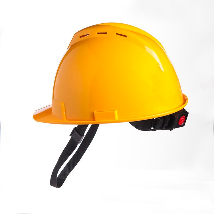 Safety Helmet Construction Head Protection Hard Hat Work Cap Industrial Engineering Work Wear Shockproof ABS Insulation Material (9)