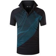 все цены на New Arrival 2019 men Designer T Shirt Casual Quick Dry Slim Fit Shirts Tops & Tees Size S M L XL LSL244(PLEASE CHOOSE USA SIZE) онлайн