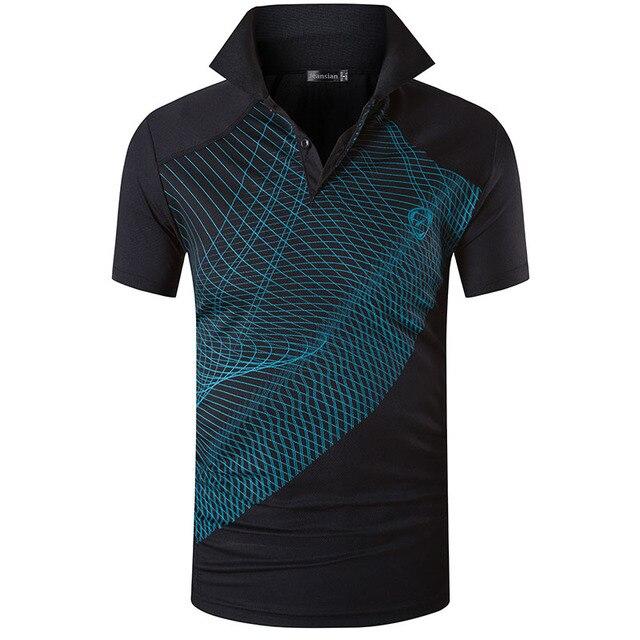 新到着 jeansian 男性のデザイナーの tシャツシャツカジュアル速乾性スリムフィットトップス & tシャツサイズ sml xl LSL244 (usa サイズ選択してください)