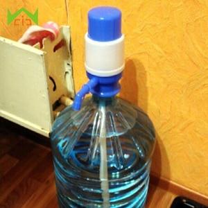 WCIC Water Hand Pump Bottled D