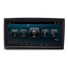"""8.8 """"Android 6.0 Multimedia Unidad Principal Autoradio Headunit Estéreo Del Coche para Mercedes Benz SLK W171 R171 SLK200 SLK280 SLK350 SLK55"""
