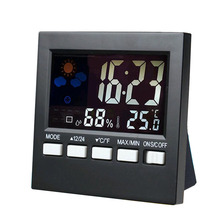 LCD Digital Thermome