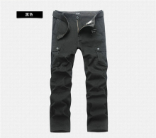 30-40!!!! Free Shipping New Style New Mens Casual Pants Military Army Cargo Camo Combat Work Trousers