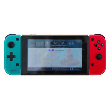 Wireless Bluetooth Stretch Gamepad Controller for Nintendo Switch Console Gaming Joystick Remote Game Pad For Windows PC