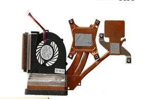 brand new CPU cooling fan with heatsink for lenovo ThinkPad T410S discrete graphics