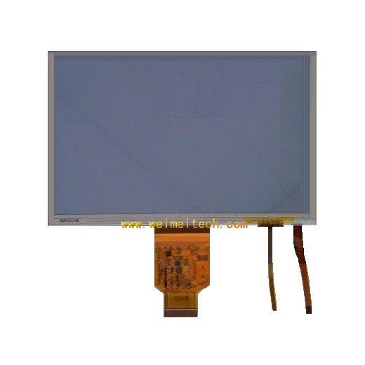 7 inch LCD digital screen LMS700KF07-004 KF06 KF15 LCD screen KF05