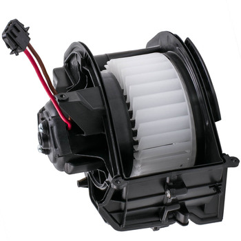 เครื่องเป่าลมสำหรับ Audi 2008 A6 Quattro R8 Base GT HVAC A/C 4F0820020A