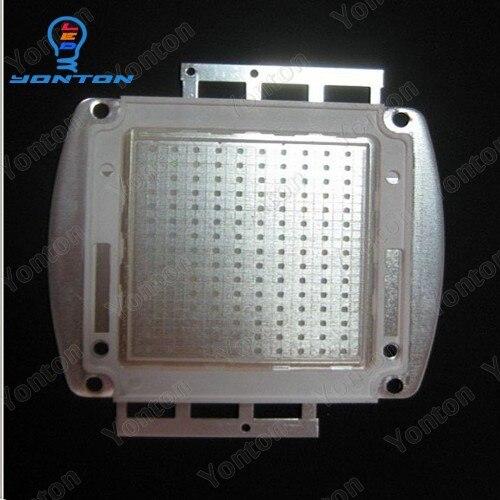 150 Вт УФ 395нм высокая мощность светодиодный чип 34 38 в для отверждения 500 Вт светодиодный держатель