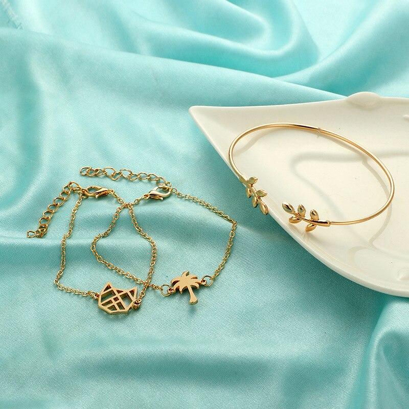 Jewelry Metal Bracelets 9