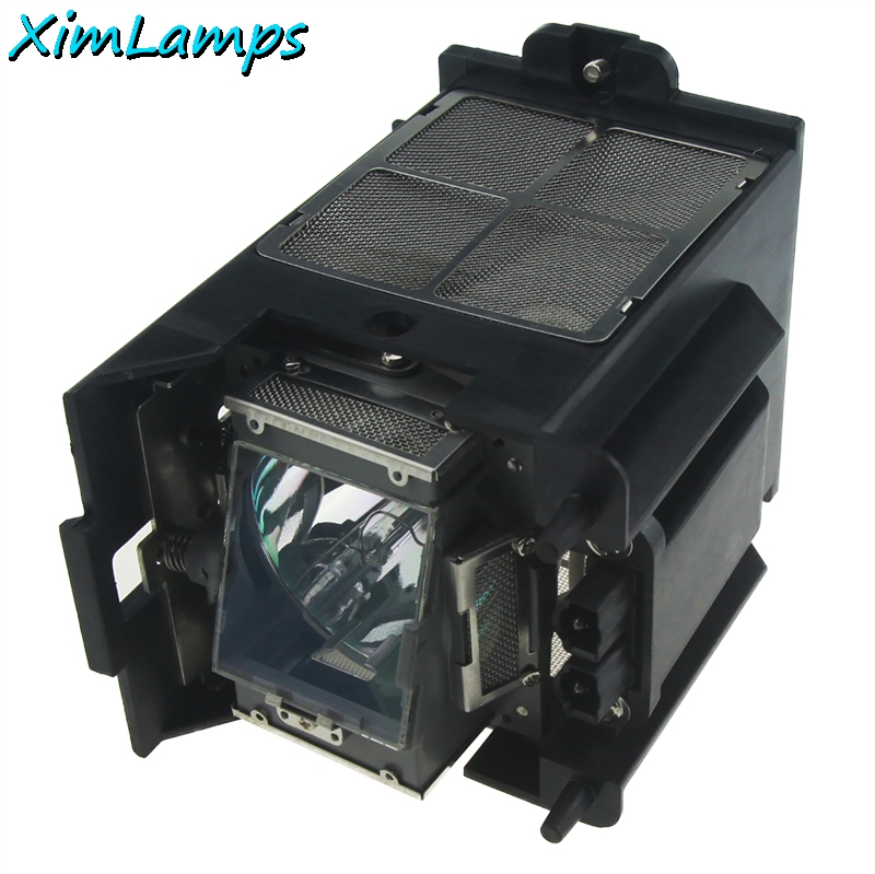 ФОТО Compatible R9832752 Projector Bare Lamp with housing for Projector BARCO RLM W8 180Days Warranty