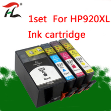 920XL compatible ink cartridge for HP 920XL For HP920XL HP Officejet 6000 6500 6500A 7000 7500 7500A printer все цены