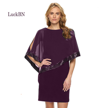 3XL Plus Size Women's Spring Summer Dress